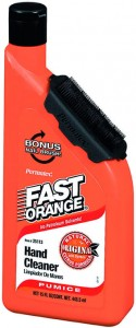 EMULSJA DO MYCIA RĄK FAST ORANGE PERMATEX 444 ML