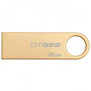 Pendrive DTGE9- 8GB